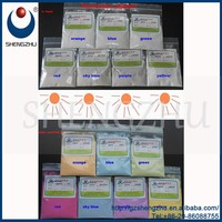 Buy photochromic pigment color change pigment by in China on ...