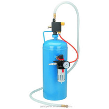 Best Pricen Mini Portable designed Sandblaster for Polishing