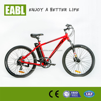 Prominent off road bikes for sale with 36V electric motor