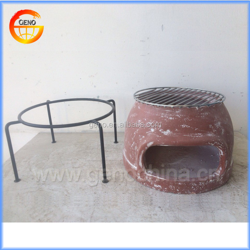 fiberglass wholesale fire pits with good quality
