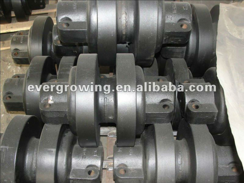 bottom roller for Hitachi IHI CCH400 Crawler Crane