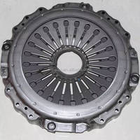 Spare parts auto clutch cover for EQ/CA/ Yuchai truck