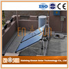 new product factory direct compact solar water heater with pocelain enamel