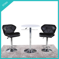 high top bar tables and chairs