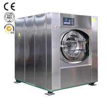 commercial 30kg heavy duty washing machine popular with hotel