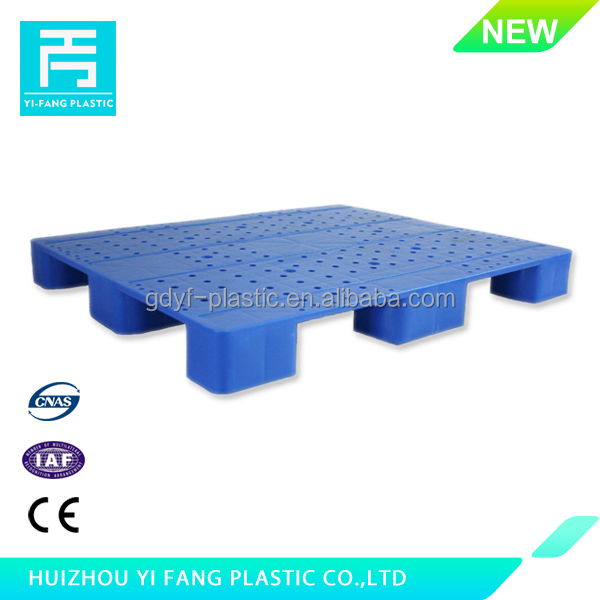New products 2016 BC-1210B1 plastic box pallet with Competitive price