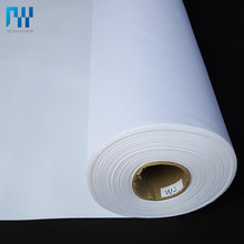 Digital printing Polyester Blank Canvas