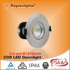 10 watt cree led dimmable downlight with SAA CE ROHS RCM approved