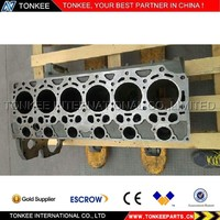 D6D DEUTZ CYLINDER BLOCK for VOLVO EC210B