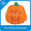 High Quality Promotional Pumpkin Faces Foam Toy Ball