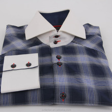 Cotton Shirt Manufacturer High Quality Men Casual Shirt