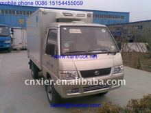 Brand new manufacture automobile van made in China