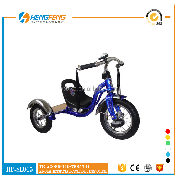 Wholesale children tricycle/ muti-function baby tricycle /kids three wheel bike toy