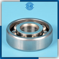 6301rs 6301zz chrome steel 6301 bearing