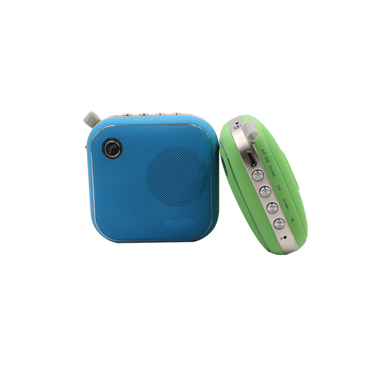 2013 Mini Best Outdoor Wireless Bluetooth Speaker With Seller