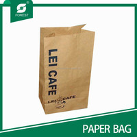 Hot sell durable safety food packaging bags
