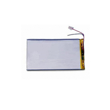3.7v Rechargeable Battery 883560PL 2000mAh Li-polymer Battery