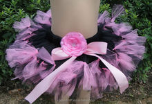 Chine alibaba cheap wholesale main tulle tutu jupes pour kis