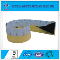 Hot Sale Construction sealing butyl adhesive tape