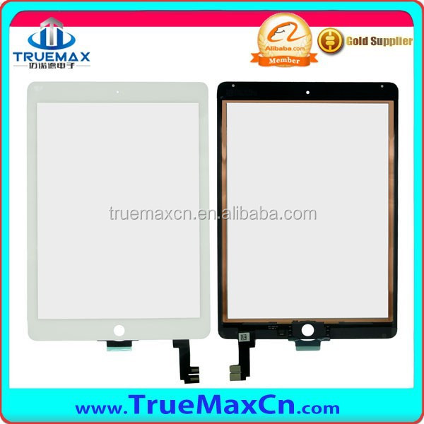 OEM For Apple iPad Air 2 Digitizer Glass /Touch Screen