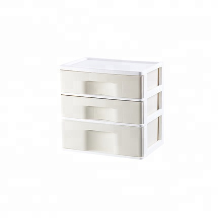 Multi function drawer storage cabinet box <strong>plastic</strong> with grids inside for pet