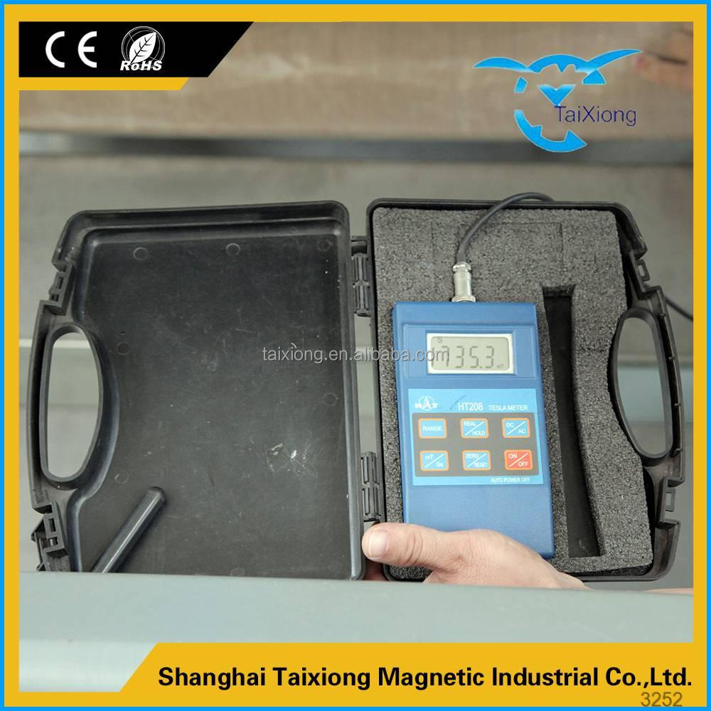 New arrival Stainless Steel hematite iron ore magnetic separator