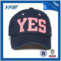 Hot Sell Custom Cheap Baseball Promotion Cap And Hat Bulk