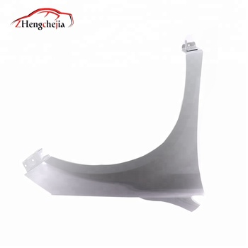 OEM 8403200XKZ16A Auto spare part right front fender For Great Wall H6