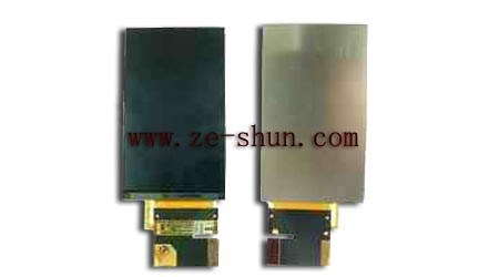 cell phone lcd screen for HD&T8282