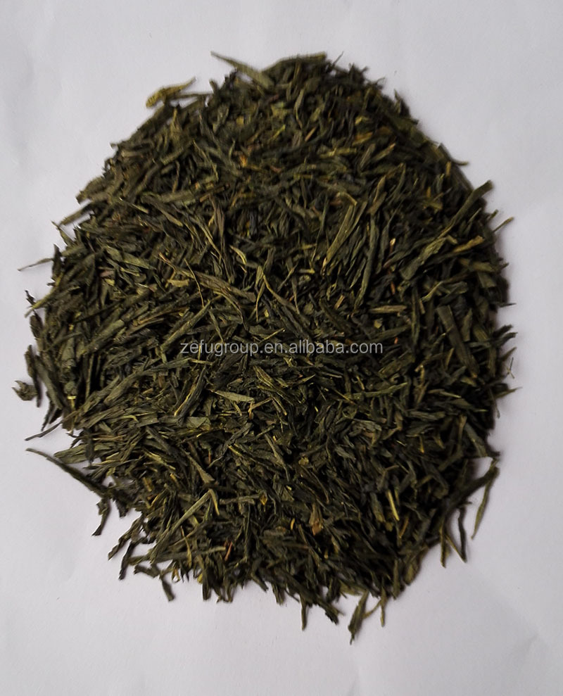 The cheapest price wholesale Sencha steamed green tea