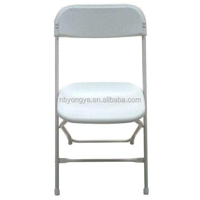 Outdoor Plastic Folding Chair With Metal Frame Buy Outdoor Folding Chair Fo
