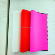 5mm Thin Thick Colored Neoprene Vulcanized Foam Rubber Sheets