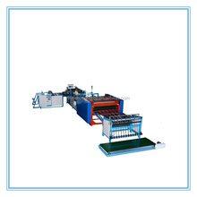 PP Woven Bag Auto Cutting and Sewing and Printing Machine