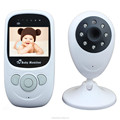 "Hot sale 2.4""TFT LCD wireless Digital Baby Monitor IR Video intercom talk Camera Night Vision function"