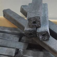 HongQiang Wholesale Bamboo Charcoal Stand Brick for BBQ