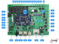 EV charge pile billing system mainboard arm processor board