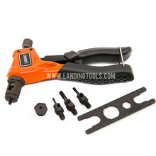 Best quality rapid loading and unloading nut hand riveter tool