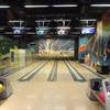 Bowling Equipment Set Owns And Operates