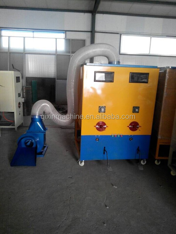 new technology Cotton Opening And Pillow Core Machine/Cotton Opening And Pillow Core Machine