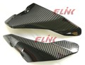 100% Full Carbon Front Covers for Yamaha MT-10 FZ-10 2016