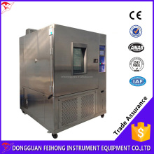 Cold hot impact machine / thermal shock test chamber / temperature cycling chamber