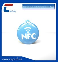 Popular wholesale rfid stickers and all nfc tag types
