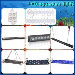 Programmable 36x3W Nano Coral LED aquarium Light ,1200mm led light bar