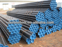 Seamless Pipes ASTM106A Grade B
