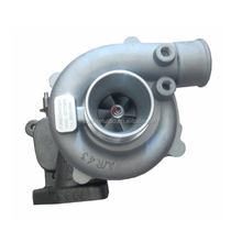 Turbo Charger TD04-11G-4 28200-42540 For Mitsubishi Truck L200, Pajero, Galoper TD04 Turbo 49177-02513