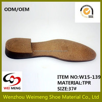 alibaba online shopping many choice leisure ladies shoes sole,tpr sole