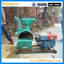 grass hay cutting machine/ grass stalk cutter for cow feed