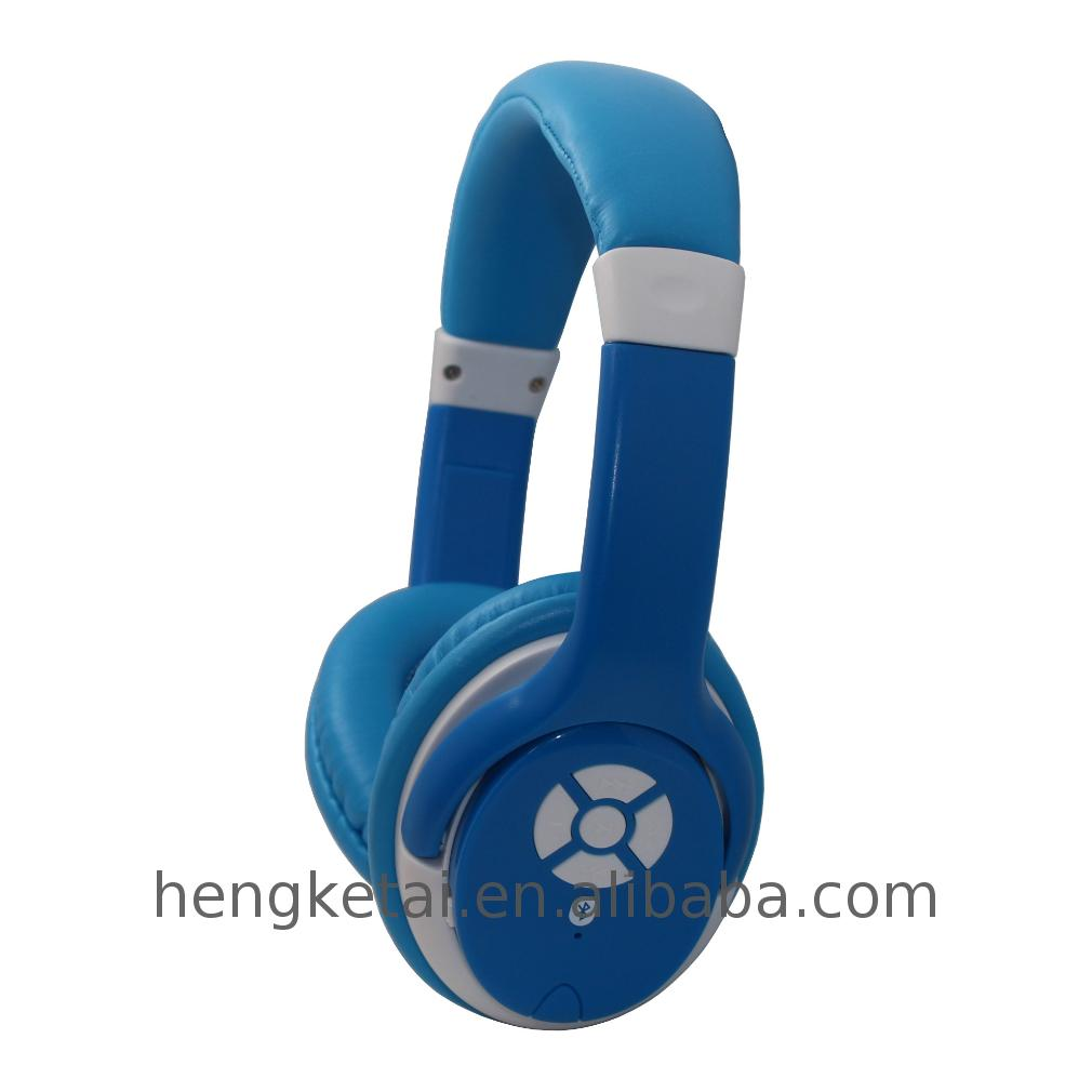 Digital quality wireless headphones with microphone promotion price best bluetooth luggage parts