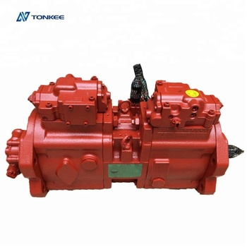 China K3V112DT excavator main hydraulic piston pump parts for KAWASAKI KYB KAYABA REXROTH UCHIDA NACHI KUBOTA HYUNDAI