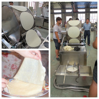 Lowest Price Arabic Bread Making Machines